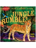 Indestructibles: Jungle, Rumble Baby-Proof Book