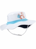 Infant Sun Protection Beach Bucket Hat