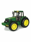 John Deere 1:16 Scale Big Farm Tractor