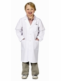 Jr. Lab Coat