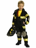 Junior Firefighter Gear