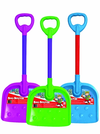 Kid's Sno-Shovel