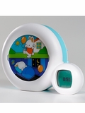 Kid�Sleep Moon Nightlight and Sleep Trainer