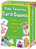 Kids� Favorite Card Games