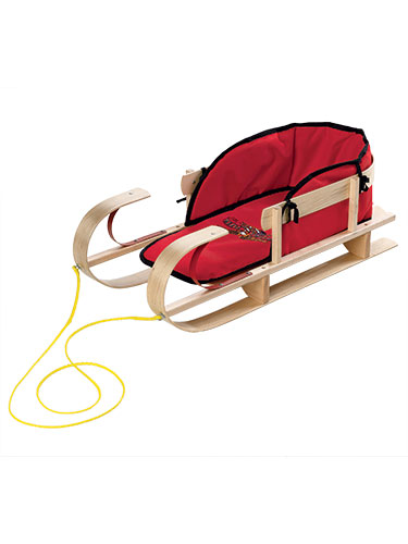 KinderSleigh Foam Pad