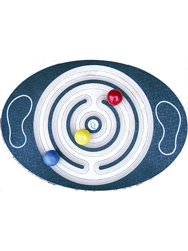 Labyrinth Balance Board Jr.
