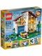 LEGO Family House 3-in-1 Building Set
