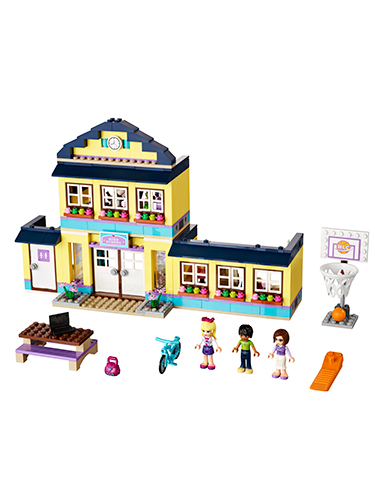 LEGO Friends Heartlake High