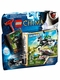 LEGO Legends of Chima Skunk Attack Speedorz Mini Game 70107