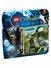 LEGO Legends of Chima Whirling Vines Speedorz Mini Game 70109