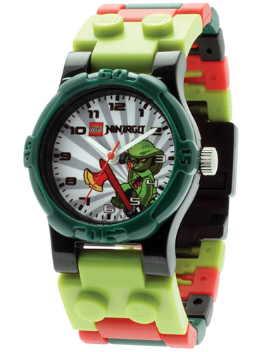 LEGO Ninjago Lasha Watch