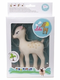 Lela the Fawn Teether Toy