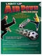 Light Up Air Power Soccer Disc