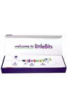 littleBits Snap-Together Mini Electronic Modules Base Kit
