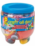 Little Hands Craft All Day Craft Supplies Kit
