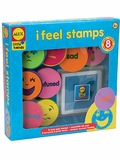 Little Hands I Feel Stamp Kit
