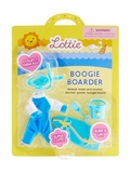 Lottie Doll Boogie Boarder Outfit Set