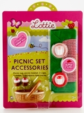 Lottie Doll Picnic Accessory Set