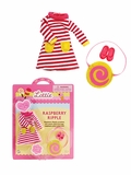 Lottie Doll Raspberry Ripple Outfit Set