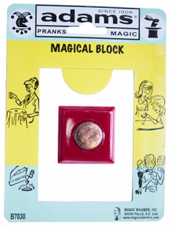 Magical Block