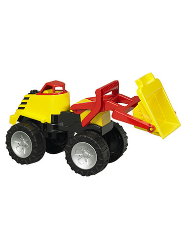Mega Construction Set Vehicles