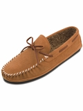 Minnetonka Moccasin Men's Casey Slipper