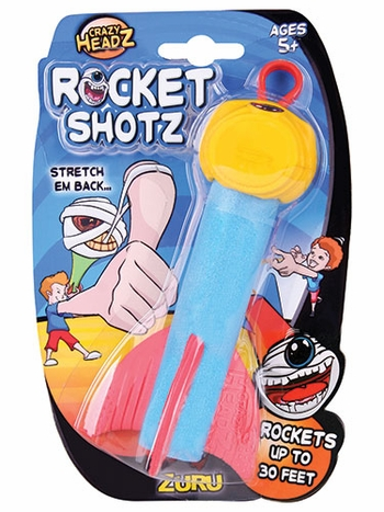 Monster Rocket Shotz