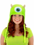 Monsters University Mike Deluxe Hoodie Hat