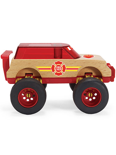 MOTORWORKS FX Fire Chief 1.0