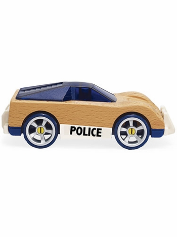 MOTORWORKS Police Pursuit 1.0
