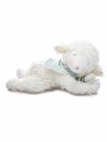 Musical  Sleepy Lamb Plush
