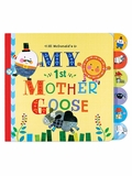 My First Mother Goose Board Book