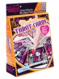 Mystical Tarot Cards