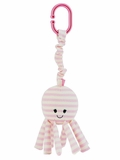 Octavia Octopus Jitter Infant Toy
