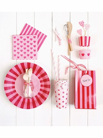 Paper Party Napkins