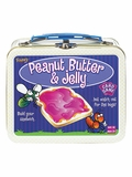Peanut Butter & Jelly Card Game
