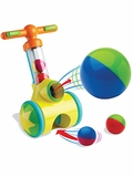 Pic 'n' Pop Ball Blaster