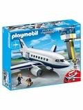 Playmobil Cargo and Passenger Aircraft 5261