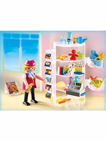 Playmobil Hotel Shop 5268
