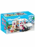 Playmobil Hotel Shuttle Bus 5272