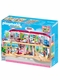 Playmobil Large Furnished Hotel 5265