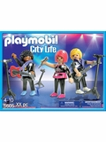 Playmobil Pop Stars Band 5605