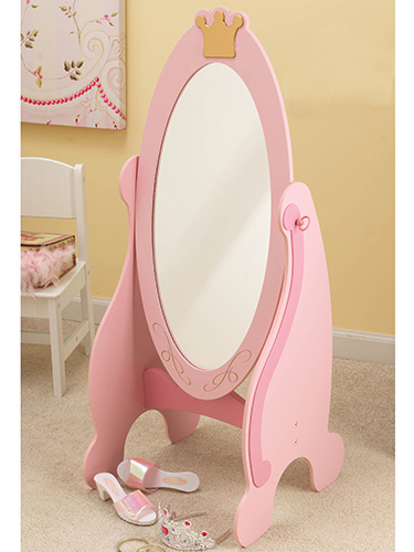 Princess Cheval Mirror
