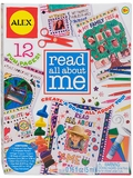 Read All About Me Activity Kit