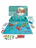 Risk 1959 Continental Game
