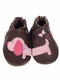 Robeez Dachshund Soft Sole Shoes