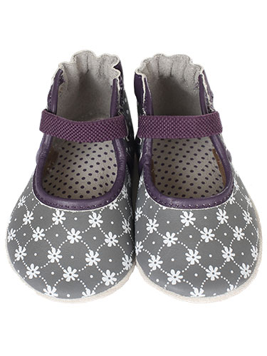 Robeez Lucy Soft Sole Shoes