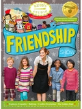 Ruby's Studio: The Friendship Show DVD