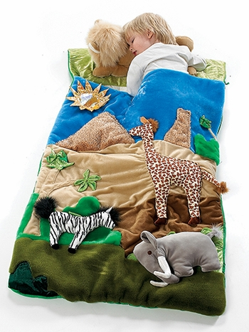 Safari Slumber Bag