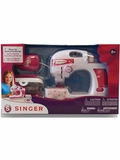 Singer Deluxe Toy Sewing Machine With Sewing Kit